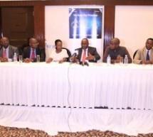 Diaspora Kenyans Form Team to Mobilize Voters