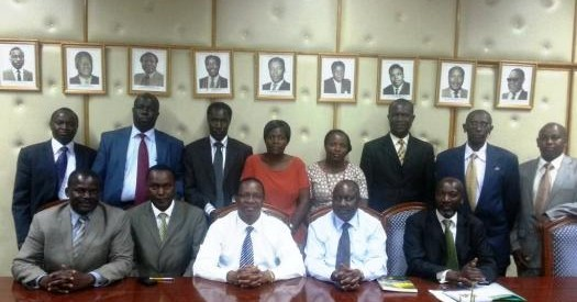 The Kenya Diaspora Alliance (KDA), Has Now Set a Good Example